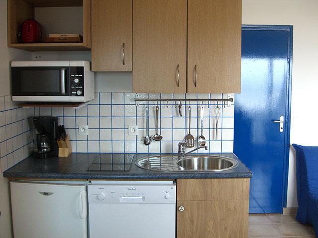location vacances appartement vue mer 2 pièces 4 personnes