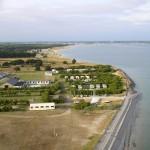 Centre de vacances et camping municipal de Penthièvre