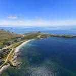 Plage de Portivy, Ben En Aud, Pointe du Percho et Côte Sauvage